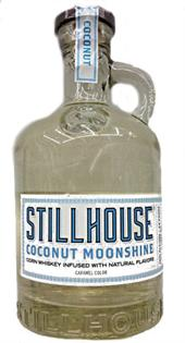 Stillhouse Moonshine Coconut 750ml